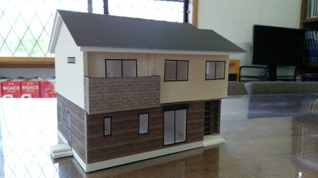 イメージ模型1